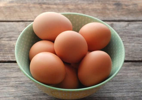 WA Pasture Fed Eggs (Sustainable)