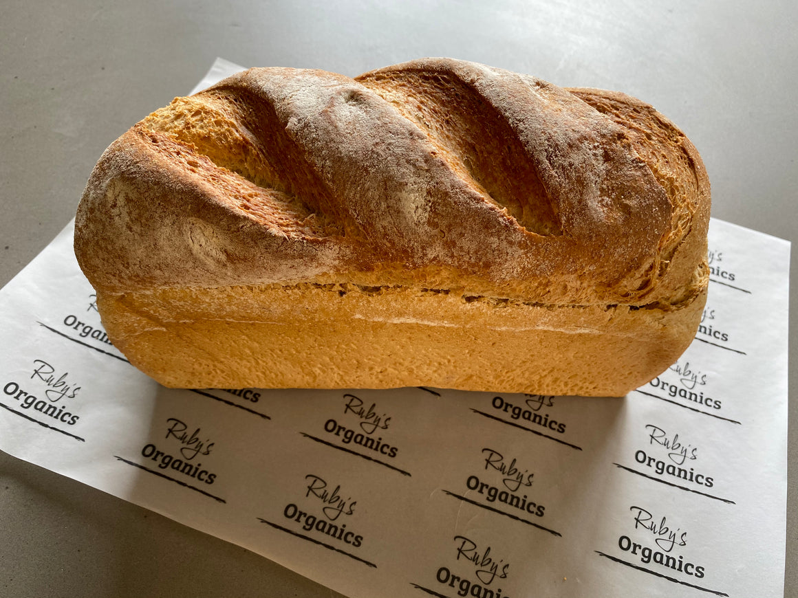 Sourdough Bread - Light Wholemeal (600g)