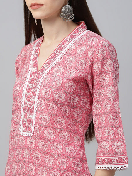 the tri-colored stipe trim semi silk saree - Saree Safari, Rental