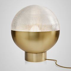 Lens Flair Table Lamp