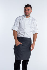 Waist Apron Charcoal grey - 2 sizes