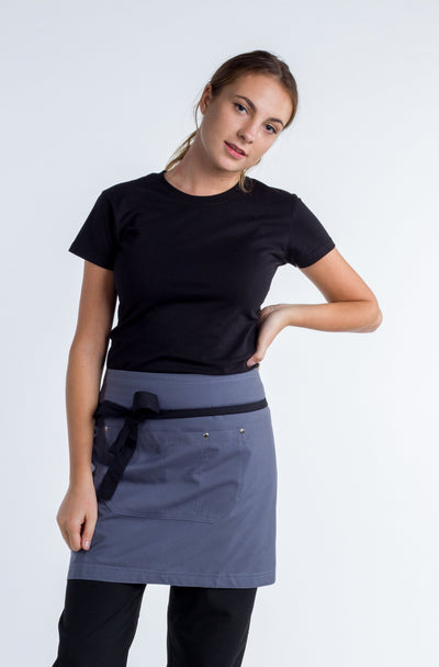 Waist aprons Light Grey frazer