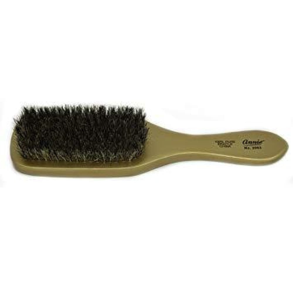 Boar Bristle Brush - Soft