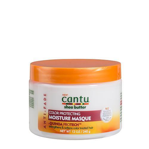 Cantu Anti-Fade Color Protecting Masque 12oz