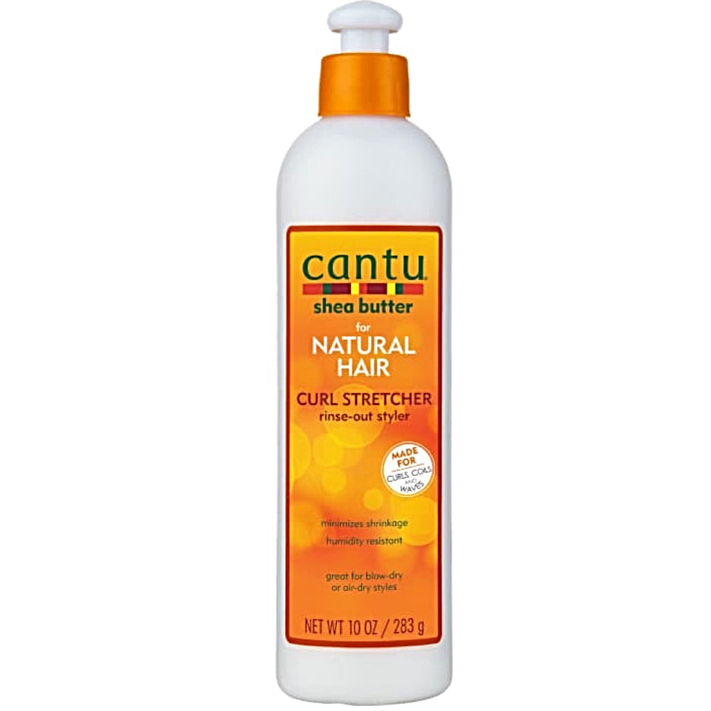 Cantu Curl Stretcher Cream Rinse 10oz