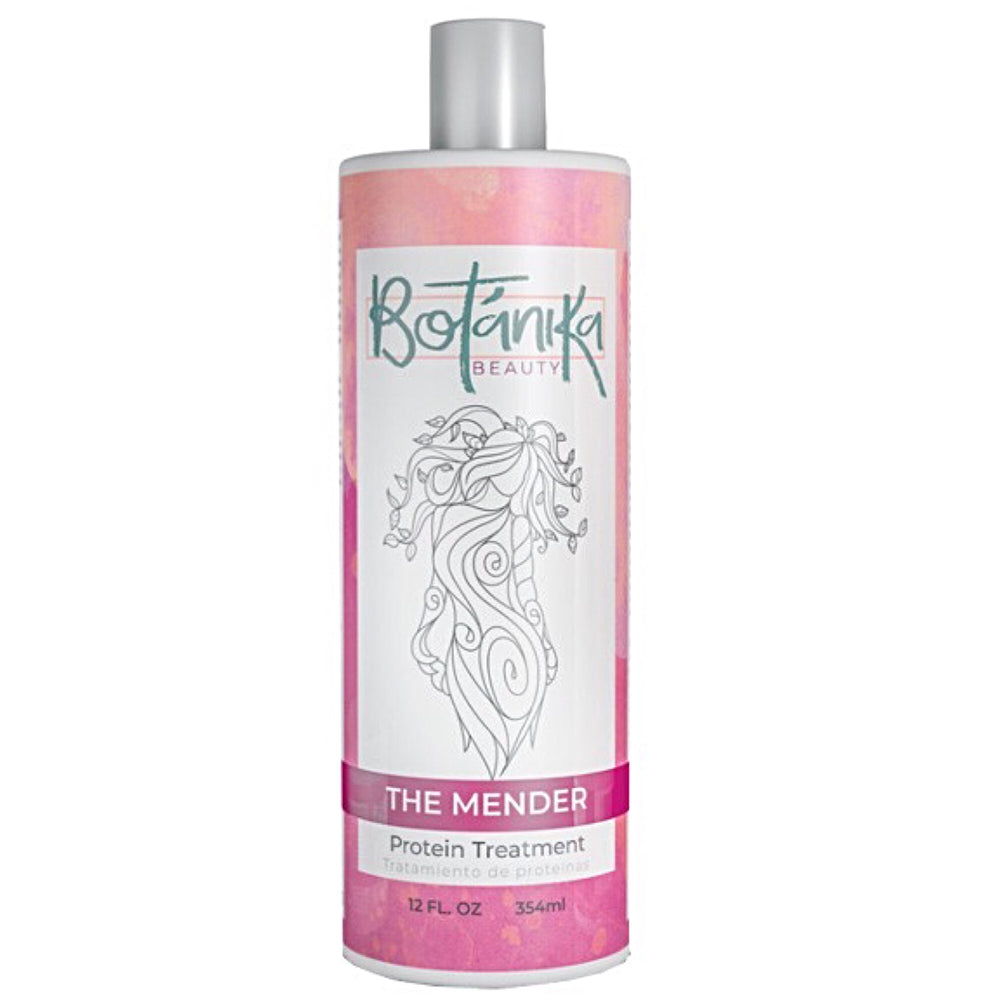 Botanika Beauty The Mender Protein Treatment 12oz