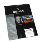 Canson Infinity Baryta Photographique - 310gsm - A4 - 10 sheets - Wall Your Photos