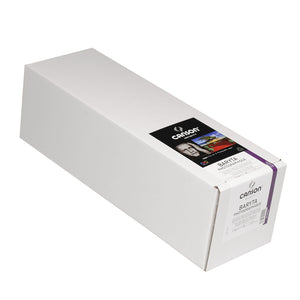"Canson Infinity Baryta Photographique - 310gsm - 17""x50' roll - Wall Your Photos"