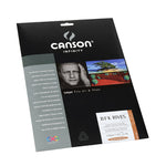 Canson Infinity PrintMaKing Rag (BFK Rives) - 310gsm - A4 (10 sheets) - Wall Your Photos