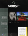 Canson Infinity Velin Museum Rag - 315gsm - A2 (25 sheets) - Wall Your Photos