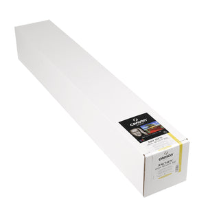 "Canson Infinity Velin Museum Rag - 315gsm - 36""x50' roll - Wall Your Photos"