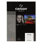 Canson Infinity Edition Etching Rag - 310gsm - A3 - 25 sheets - Wall Your Photos