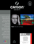 Canson Infinity Discovery Pack Fine Art Photo - A4 - 9 sheets - Wall Your Photos