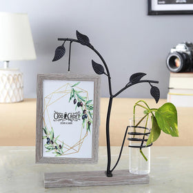 Tree of Love Photo Frame