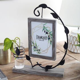 Suspended Garden Photo Frame
