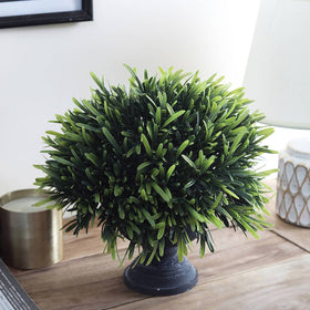 Hedgetopia Artificial Desk Plant