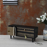 Tribal Wide Desk Storage Unit