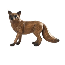 Mr. Fox Figurine