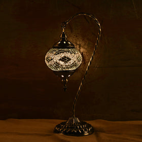 Berkin Turkish Mosaic Lamp M-Moonshine