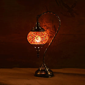 Berkin Turkish Mosaic Lamp S-Magmic