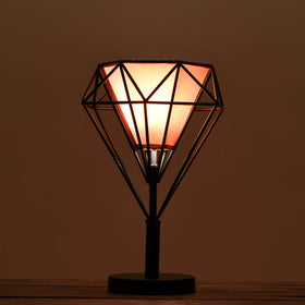 Black Sky-Diamond Lamp