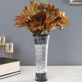 Lightning Tapered Vase