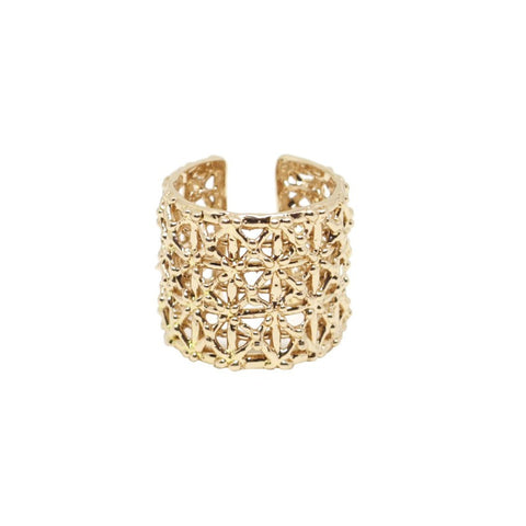 CoRo Jewels Gasometro ring 2