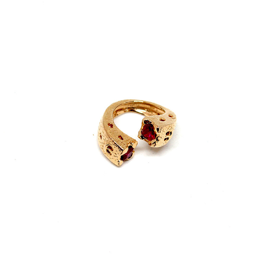 Co.Ro. Jewels Torri Ring Gold 1