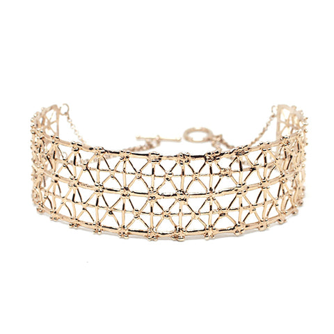 Co.Ro. Jewels Gasometro Choker 1