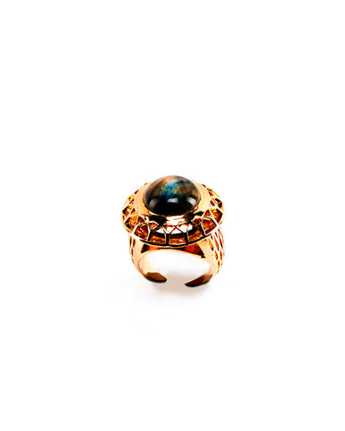 Co.Ro. Jewels Nervi Ring 1