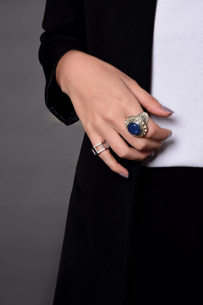 Co.Ro. Jewels Nervi Ring 6