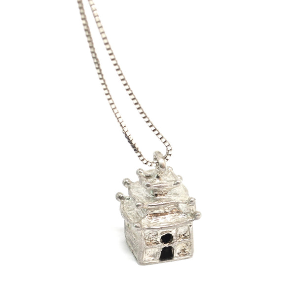 Co.Ro. Jewels Pagoda Necklace 3