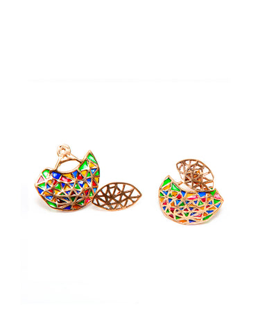 Co.Ro. Jewels Peggy Earrings 1