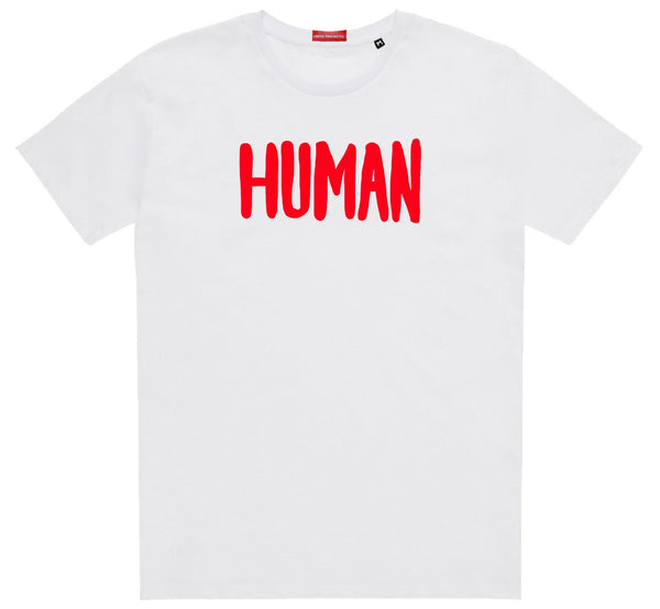 Frito Projects Human T-Shirt 1