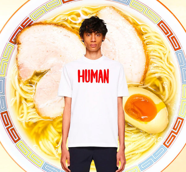 Frito Projects Human T-Shirt 2