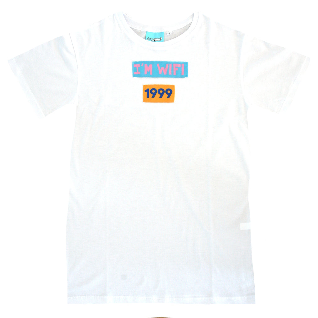 Frito Projects I'm WiFi T-Shirt 1