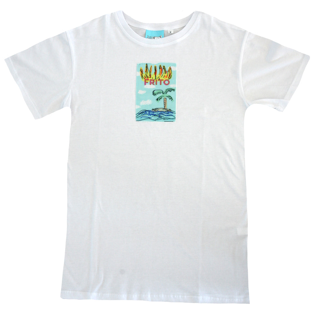 Frito Projects Palm T-Shirt 1