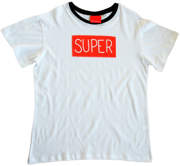 Frito Projects Super T-Shirt 1