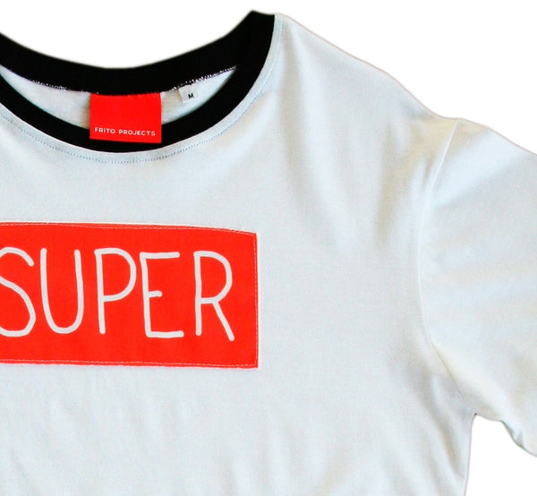 Frito Projects Super T-Shirt 2