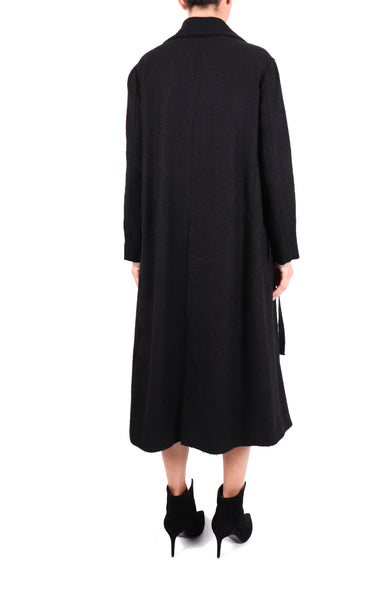 MuSté Studios Wool Coat 2
