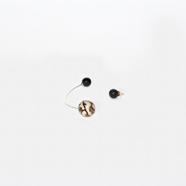 Netsuke Insieme Earrings 1