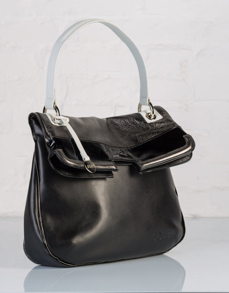 SG83 Mina Black Bag 2