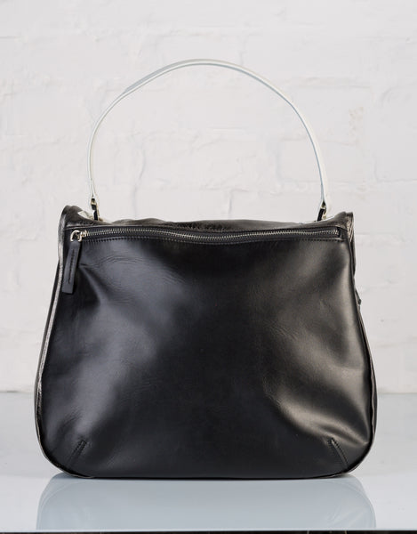 SG83 Mina Black Bag 3