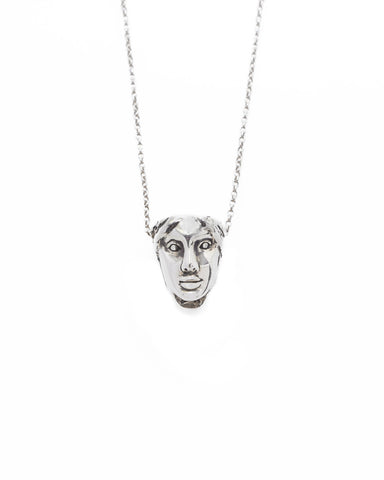 Dea Rail Baia Necklace 1