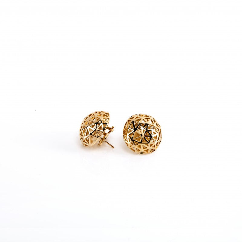 CoRo Jewels Coco earrings 1