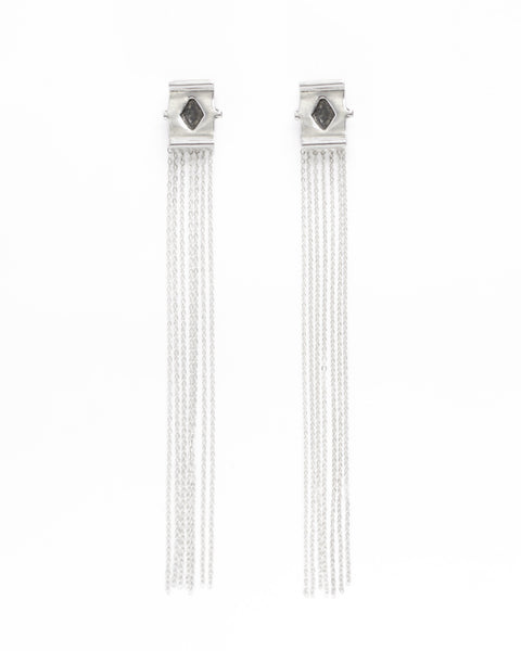 Dea Rail Pavlopetri Earrings 1