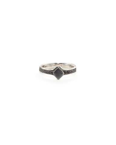 Dea Rail Pavlopetri Black Ring 1