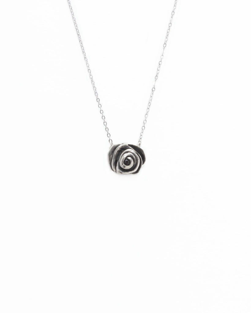 Dea Rail Phanagoria Rose Necklace 1