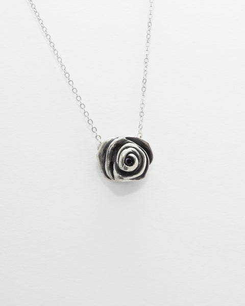 Dea Rail Phanagoria Rose Necklace 3