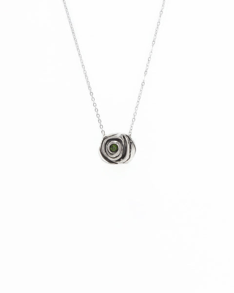 Dea Rail Phanagoria Rose Necklace 2